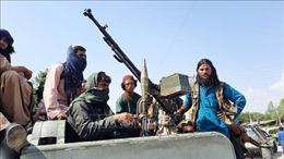 Taliban bổ nhiệm quyền 'Bộ trưởng Quốc phòng'