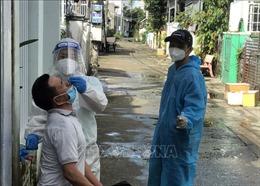Xuất hiện ổ dịch tại doanh nghiệp chế biến thủy sản ở Kiên Giang