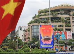 Báo chí Lào ấn tượng về chặng đường phát triển của Việt Nam