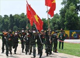 Army Games 2021: Việt Nam thắng chung cuộc nội dung 'Xạ thủ bắn tỉa'