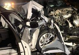 Ngày thứ ba của kỳ nghỉ Lễ Quốc khánh, 5 người chết vì tai nạn giao thông đường bộ