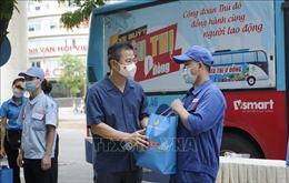 Tham mưu hỗ trợ doanh nghiệp, người lao động gặp khó khăn do dịch COVID-19