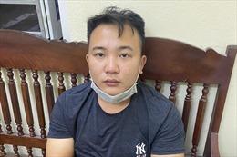 Khởi tố đối tượng chống đối tại chốt kiểm soát dịch COVID-19 ở Thanh Hóa