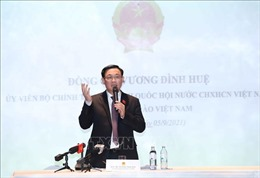 Tăng cường vai trò hợp tác nghị viện trong thúc đẩy quan hệ Việt Nam với EU, Bỉ
