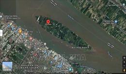 Cần Thơ thu hồi dự án resort gần 1.600 tỷ đồng tại Cồn Sơn