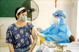 Số vaccine được phân bổ tại Bà Rịa-Vũng Tàu còn khá thấp