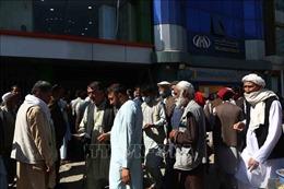 Taliban công bố nốt các thành viên chính phủ, không có nữ bộ trưởng