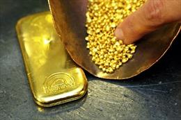 Giá vàng thế giớigiảm khi lợi suất trái phiếu của Mỹ tăng