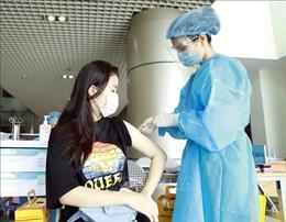 Quỹ vaccine phòng COVID-19 nhận được hơn 8.744 tỷ đồng