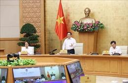Thủ tướng Phạm Minh Chính làm việc với lãnh đạo chủ chốt tỉnh Thừa Thiên - Huế