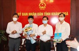 Khánh Hòa tiếp nhận trên 22 tỷ đồng ủng hộ phòng, chống dịch
