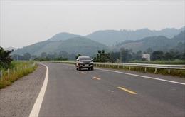 Hơn 500 tỷ đồng cải tạo, nâng cấp Quốc lộ 6, đoạn tránh TP Hòa Bình