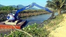 Khẩn trương rà soát an toàn công trình thủy lợi