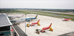 Hải Phòng tiếp nhận khách bay nội địa về sân bay Cát Bi