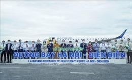 Bamboo Airways khai trương đường bay thẳng Hà Nội – Điện Biên