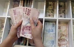 Lạm phát tăng vọt, Ngân hàng trung ương Thổ Nhĩ Kỳ cam kết hành động