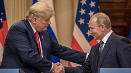 Nhà Trắng đau đầu với làn sóng chỉ trích Tổng thống Trump sau hội nghị thượng đỉnh Nga-Mỹ