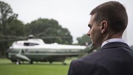 Hai lần phá âm mưu ám sát Tổng thống Mỹ qua lời kể của mật vụ