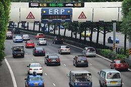 Những 'chiêu độc' thu phí phương tiện vào nội đô của các thành phố lớn thế giới