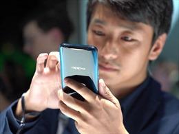 Hãng điện thoại vượt mặt Apple ở Trung Quốc đang tính đường 'Tây tiến'