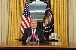 Dư luận phản ứng thế nào trước bài phát biểu của Tổng thống Trump?