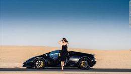 Dubai - Thiên đường siêu xe 'secondhand'