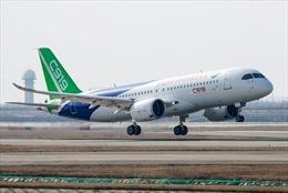 Trung Quốc sẽ mất cả chục năm mới cạnh tranh được với Boeing, Airbus