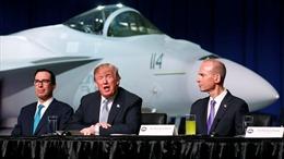 Giữa khủng hoảng 737 Max, xuất hiện thông tin số tiền Boeing chi cho vận động hành lang