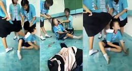 Bài 1: Châu Á căng mình đối phó vấn nạn bạo lực học đường