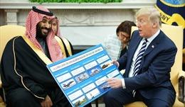 Tại sao tham vọng hạt nhân của Saudi Arabia có nguy cơ gây bất ổn?
