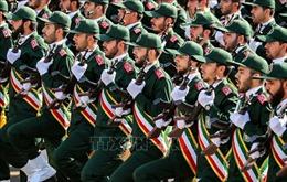 Coi Vệ binh Cách mạng Iran là khủng bố, Tổng thống Trump tạo tiền lệ nguy hiểm?