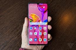 Thiếu linh kiện Mỹ, Huawei có sản xuất điện thoại được không?