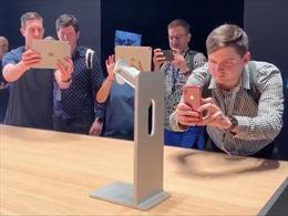 Dân mạng tức giận khi Apple bán giá đỡ màn hình với giá nghìn đô la