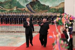 Trung Quốc–Triều Tiên: Mối quan hệ nhiều thăng trầm bên dòng sông Áp Lục