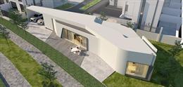 Dubai muốn trở thành thành phố xây bằng máy in 3D