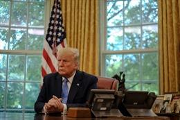 Căng thẳng với Iran, Tổng thống Trump mất nhiều hơn được