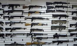 Quá nhiều súng – Sự thật khiến Mỹ không thể giảm bạo lực súng đạn