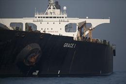 Cuộc chiến quanh tàu chở dầu Grace 1 của Iran