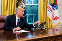 Điều ít biết về quy trình điện đàm của Tổng thống Mỹ với lãnh đạo các nước