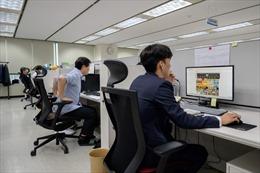 Hàn Quốc lập đội đặc nhiệm ngăn chặn video khiêu dâm