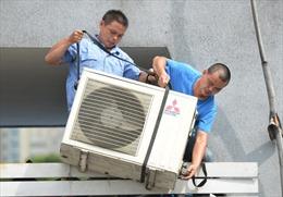 Ấn Độ phát động cuộc thi thiết kế lại điều hòa nhiệt độ
