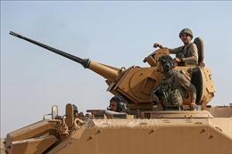 Hai cách hiểu trái chiều về động thái của Thổ Nhĩ Kỳ ở Libya
