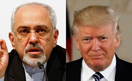 Twitter – Phương tiện ngăn chặn chiến tranh Mỹ-Iran?
