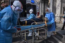 Những đại dịch khiến WHO phải công bố tình trạng khẩn cấp