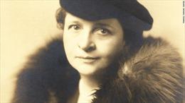 Frances Perkins – Người phụ nữ đầu tiên trong nội các Mỹ