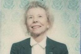 Eloise Page – Quý bà miền Nam của CIA