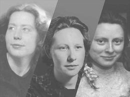 Những nữ anh hùng Hà Lan nhỏ tuổi trong cuộc chiến chống phát xít Đức