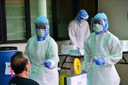 Tình hình dịch COVID-19 hết 22/4 tại ASEAN: Toàn khối có trên 33.300 bệnh nhân, Singapore vượt mốc 10.000 ca