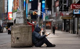 Cuộc chiến giàu-nghèo trên mạng xã hội trong dịch COVID-19