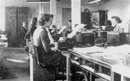 Những cô gái phá mật mã của làng tình báo trong Thế chiến II - Kỳ 1
